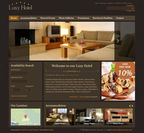 theme drupal hotel 12 drupal hotel themes templates free premium