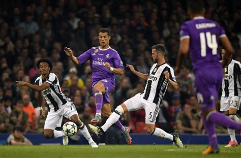 ronaldo juventus cuadrado juventus real madrid are about to show us how or not they really