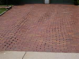brick driveways photos