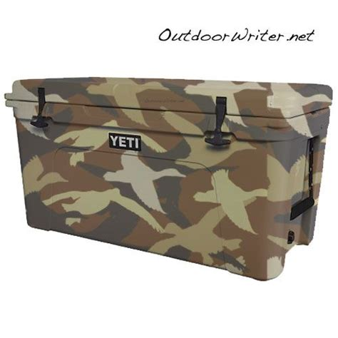 yeti pattern options duck dynasty camouflage yeti cooler yeti ideas