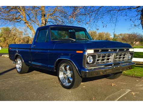 1976 Ford F100 by 1976 Ford F100 For Sale 28 Used Cars From 660