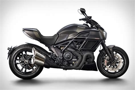 Motorrad Ducati Diavel by Ducati Diavel Carbon Motorcycle Uncrate
