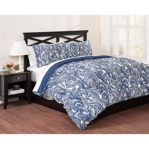 somerset home jolene 100 percent cotton bedding comforter
