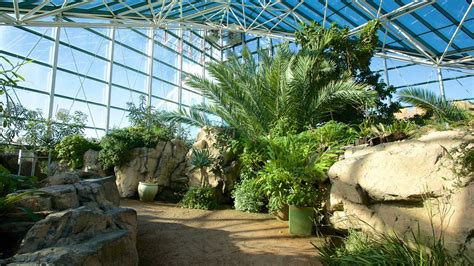 Botanical Garden Albuquerque Abq Biopark Botanic Garden In Albuquerque New Mexico Expedia Ca