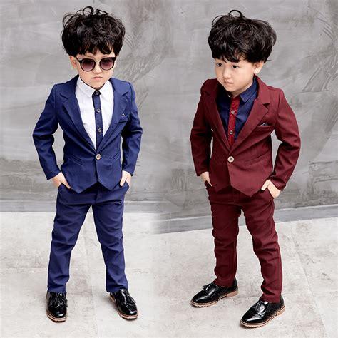 new hear catining 2016 boy aliexpress com buy 2016 new children suit baby boys
