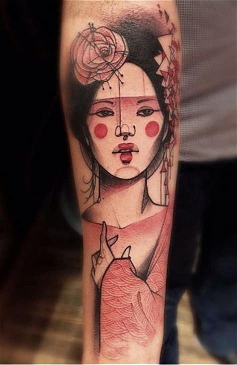geisha house tattoo awesome geisha images part 2 tattooimages biz