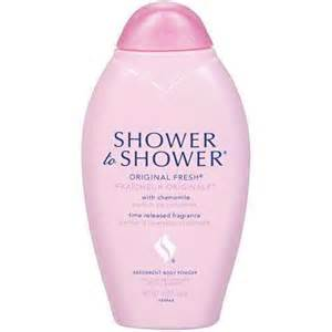 shower to shower 174 lawsuit ovarian cancer lawyer attorney shower to shower bath powder closet to bathroom