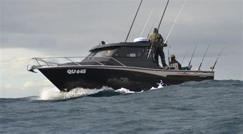alloy fishing boats nz white pointer boats custom alloy boat builders