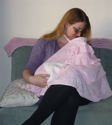 Breast Feeding Cover nursing cover becks ambitions