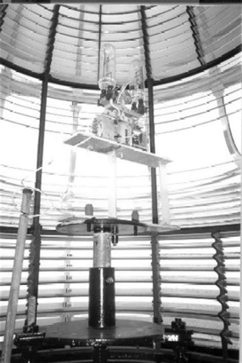 The Fresnel Lens - Cape Hatteras National Seashore (U.S