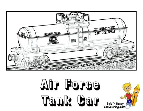 coloring pages of train cars ironhorse army train coloring pages yescoloring free