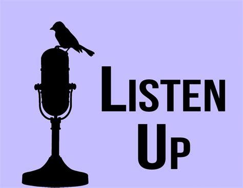 blogdh presents listen up a blogdh presents listen up a blogcast blogdailyherald