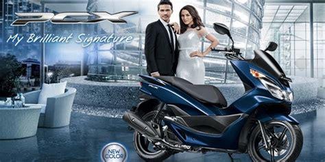 daftar harga cash motor honda bandung cimahi januari 2018 harga spesifikasi motor honda pcx 150 bandung cimahi