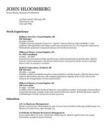 ats friendly resume template 413 free downloadable resume templates resume format formatting your r 233 sum 233 for maximum readability by