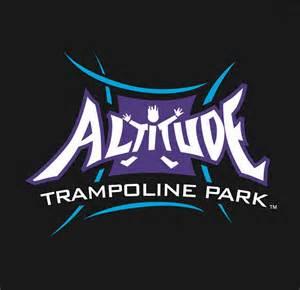 Party Rooms In San Antonio Altitude Trampoline Park Opening In Katy Tx