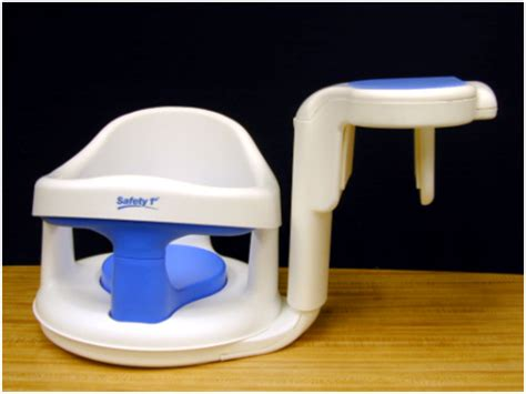 baby bathtub seat recall dorel juvenile group issue alert on safety 1st tubside