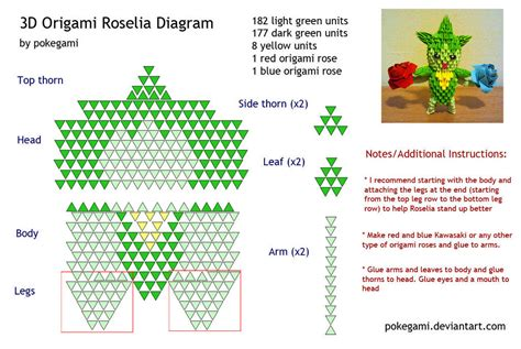 3d Origami Step By Step Illustrations - free coloring pages 3d origami step by step illustrations
