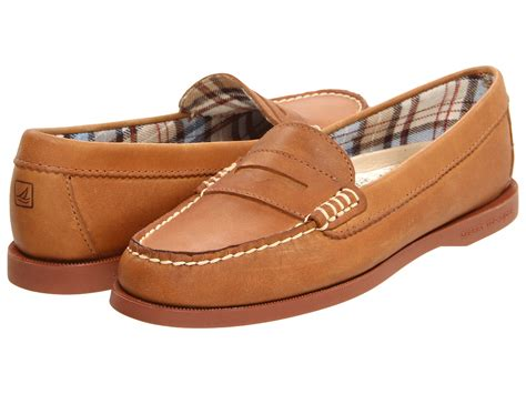 sperry top sider hayden loafer sperry top sider hayden shipped free at zappos