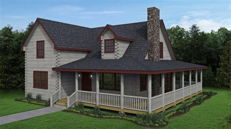 log cabin house plans with wrap around porches log cabin house plans with wrap around porches