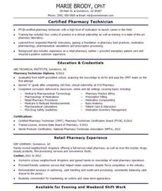 information pharmacist sle resume