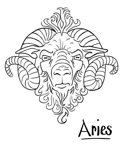tattoo stencil design aries tattoos designs ideas and meaning tattoos for you