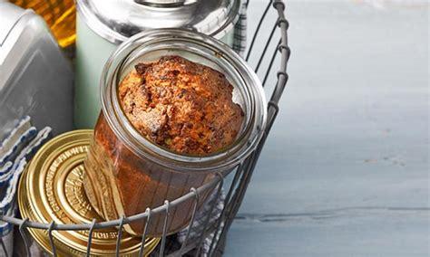kuchen zum verschenken kuchen im glas minikuchen zum naschen verschenken