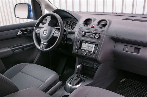 caddy interieur volkswagen caddy interior photo 2