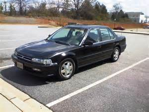 1993 Honda Accord 1993 Honda Accord Pictures Cargurus