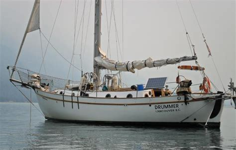 boat mooring costs bristol westsail 32 sailing you can t cross the sea merely by