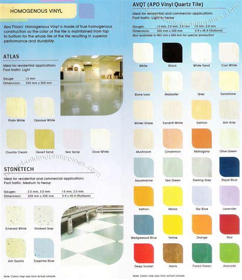 printable vinyl price philippines apo homogenous vinyl floors flooring philippines