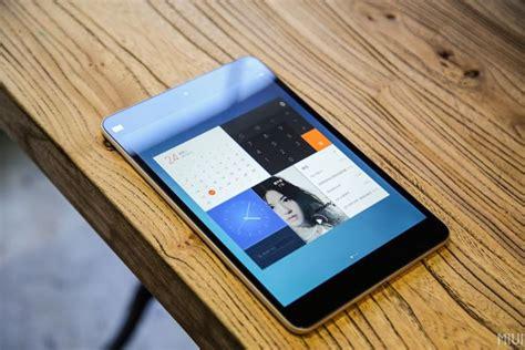 Tablet Xiaomi Note xiaomi mi pad 2 tablet announced geeky gadgets
