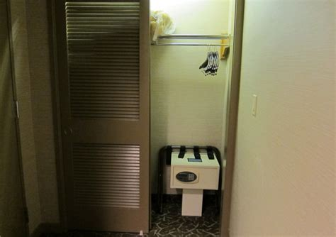 magic of do you use the closet in your hotel room