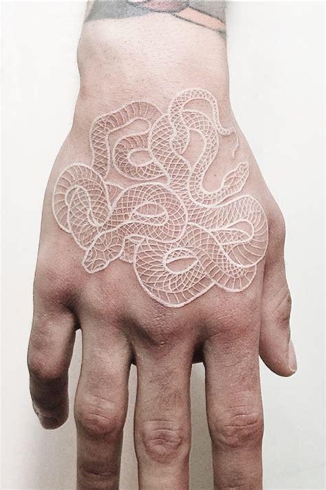 pinterest tattoo white ink 25 beautiful white tatto ideas on pinterest white ink