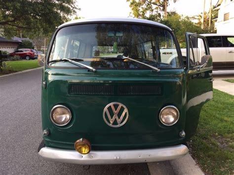 1970 volkswagen vanagon 1970 vw vanagon