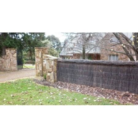 Adelaide Brush Fencing Melbourne - adelaide brush fencing fencing contractors 33 clematis