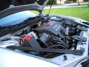 Pontiac Gtp Supercharger Gtp Supercharger Change 03