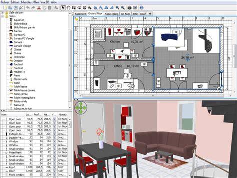 construire sa maison en 3d 3571 cr 233 er les plans d une maison ou d un b 226 timent et
