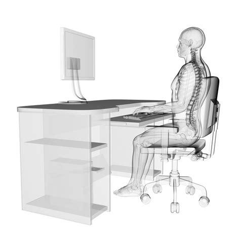 ergonomia scrivania la grande guida ai rimedi e alle cure per i dolori