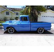 1958 1947 1955 1956 1957 1959 Chevy 3100 Truck Not Camaro Chevelle