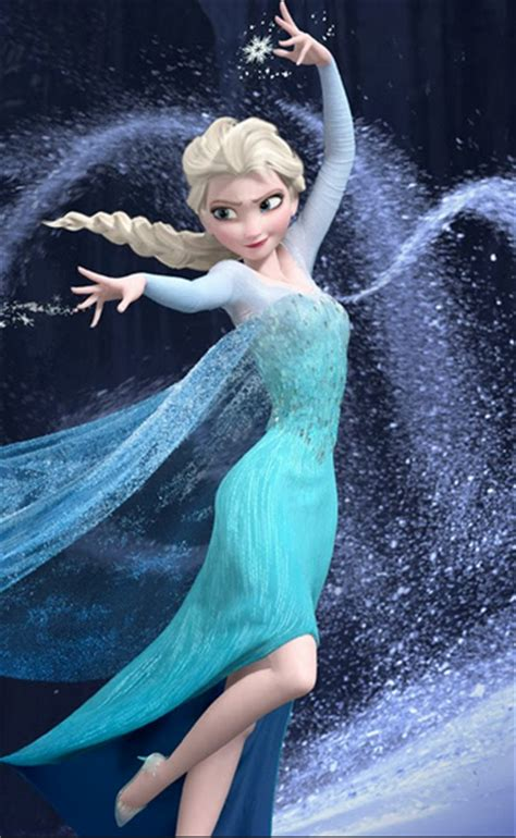 Film Elsa Z Krainy Lodu | nasze modne msp look elsy z filmu pt quot krainy lodu quot