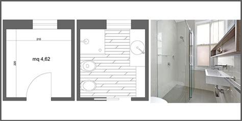 progetto bagno 4 mq bagno 4 mq