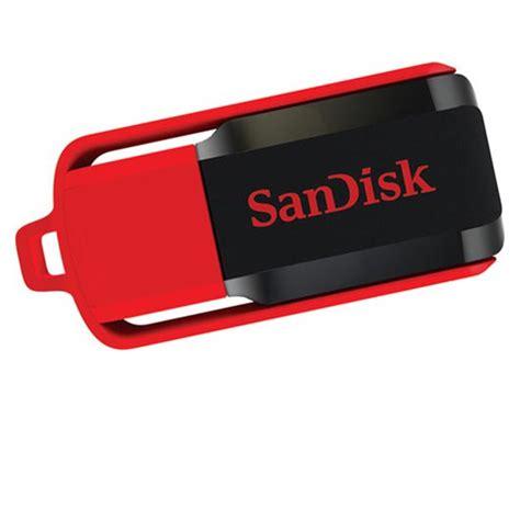 Sandisk 16gb Cruzer Switch 16gb usb flash drive sdcz52 016g b35 jar