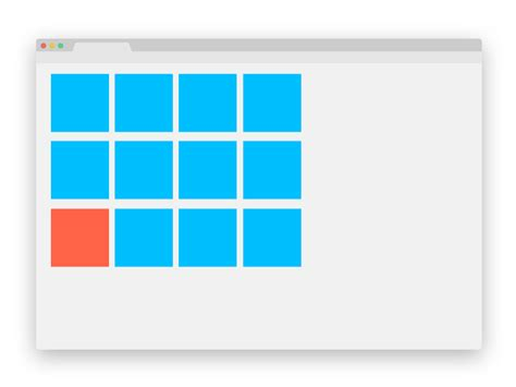 javascript element layout changed javascript how to trigger the layout to change stack