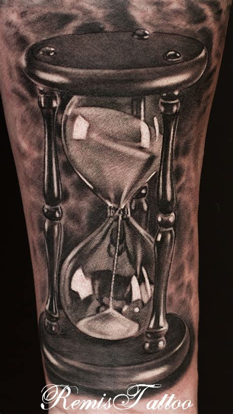 tatuajes del reloj de arena significado belagoria la