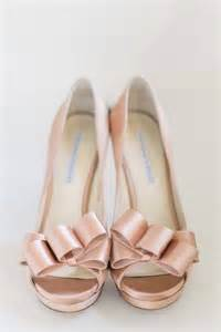 Home Decor Websites In Australia shoes in blush coloured hues easy weddings blog