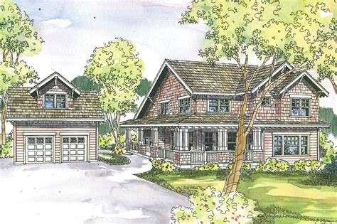 cottage house plans lincoln 30 203 associated designs house plan with detached garage webbkyrkan com
