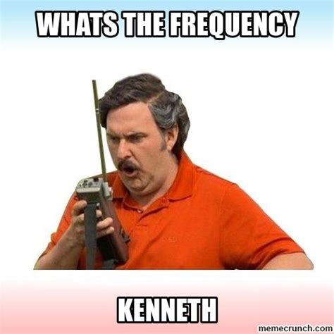 What S A Meme - whats the frequency