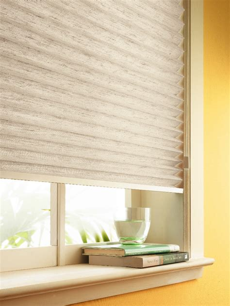 Pleated Shades Honeycomb Pleated Shades