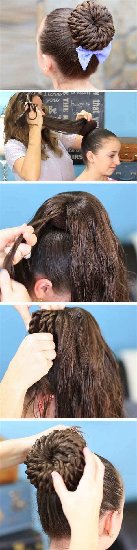 Hairstyles For Medium Hair Easy And by Best 25 Hairstyles Ideas On Hair Styles