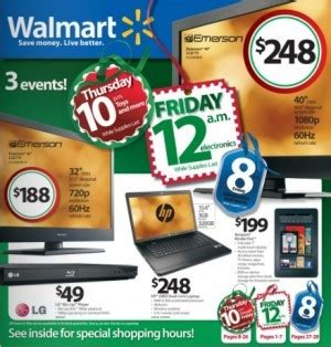 black friday prices at walmart walmart lowest prices on black friday daily gossip